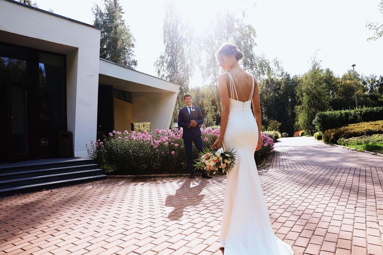 Бутик-отель «Родники»: загородный комплекс для выездных свадеб