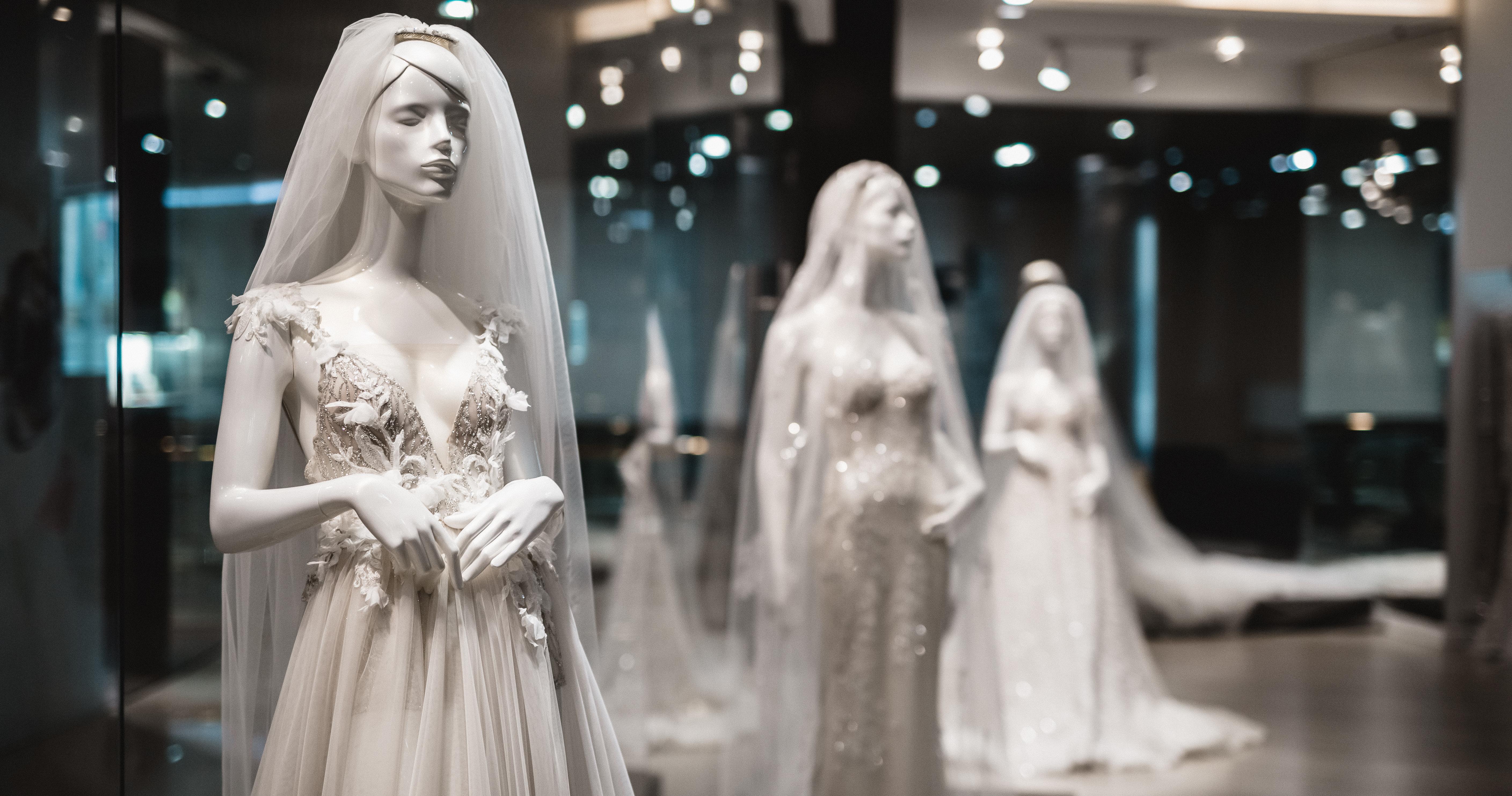Все о свадебном салоне Christi Wedding