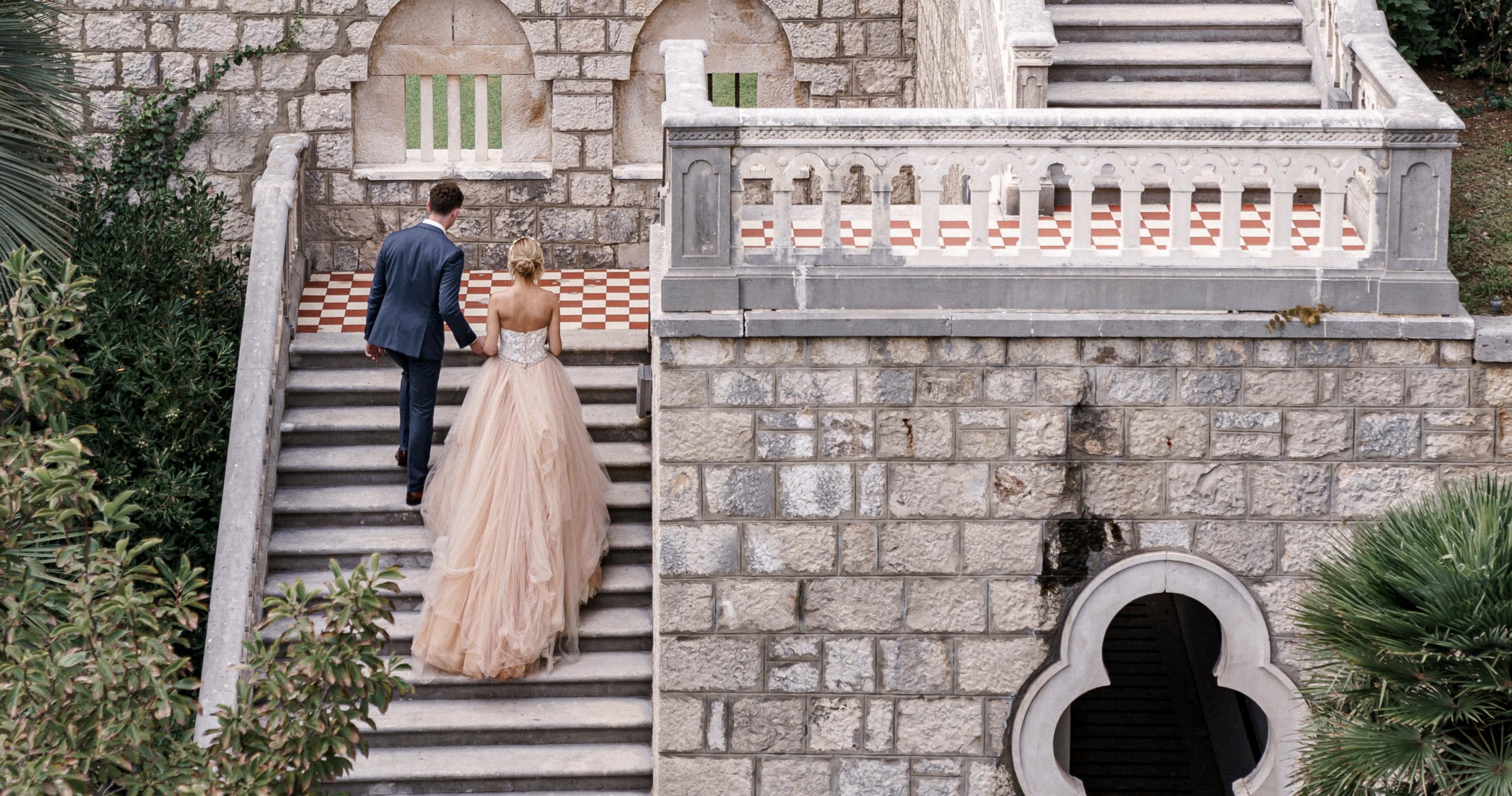 Свадьба-квест по мотивам сериала «Игра престолов»