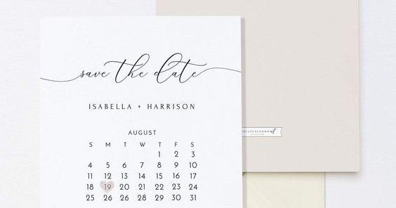 Самые красивые свадебные даты 2020 года