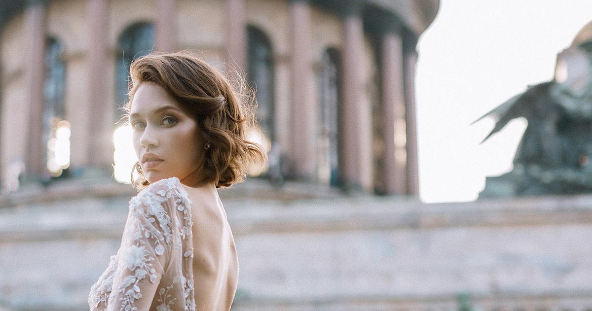 Пять причин устроить свадьбу в Санкт-Петербурге