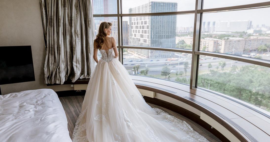 Все о свадьбах в отеле Hyatt Regency