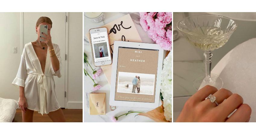 3 свадебных приложения, которые помогут вам с