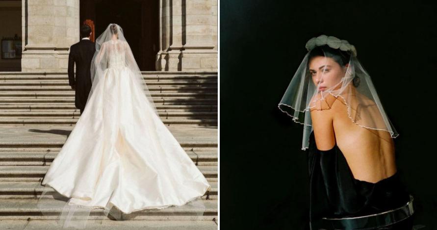 10 ярких свадебных трендов 2021 года