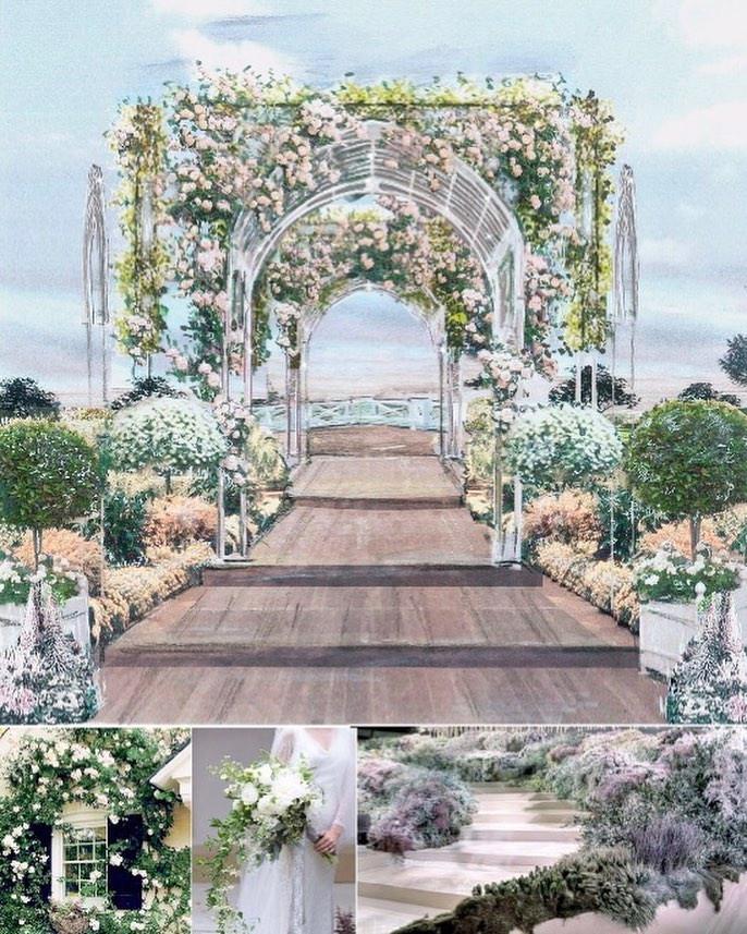 Свадьба Эмина Агаларова: вечеринка в загородной резиденции