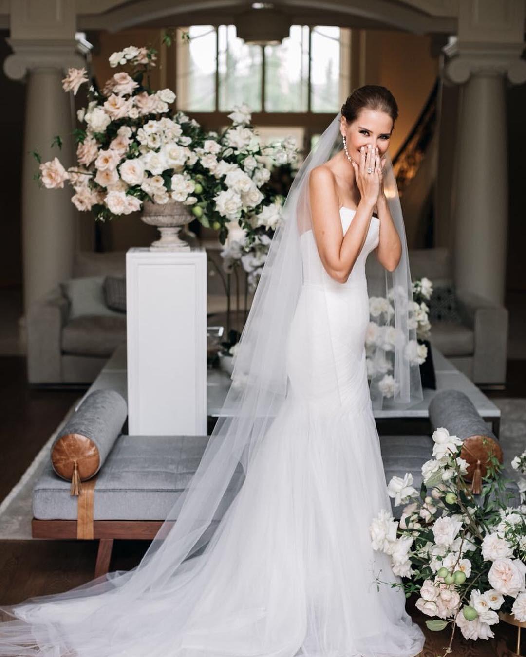 Как прошла свадьба Эмина Агаларова и Алены