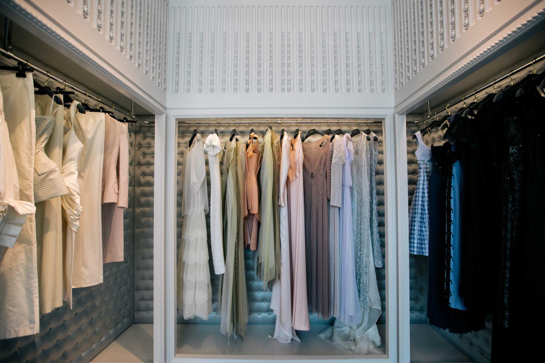 Edem Couture: интервью о свадебных платьях утонченного