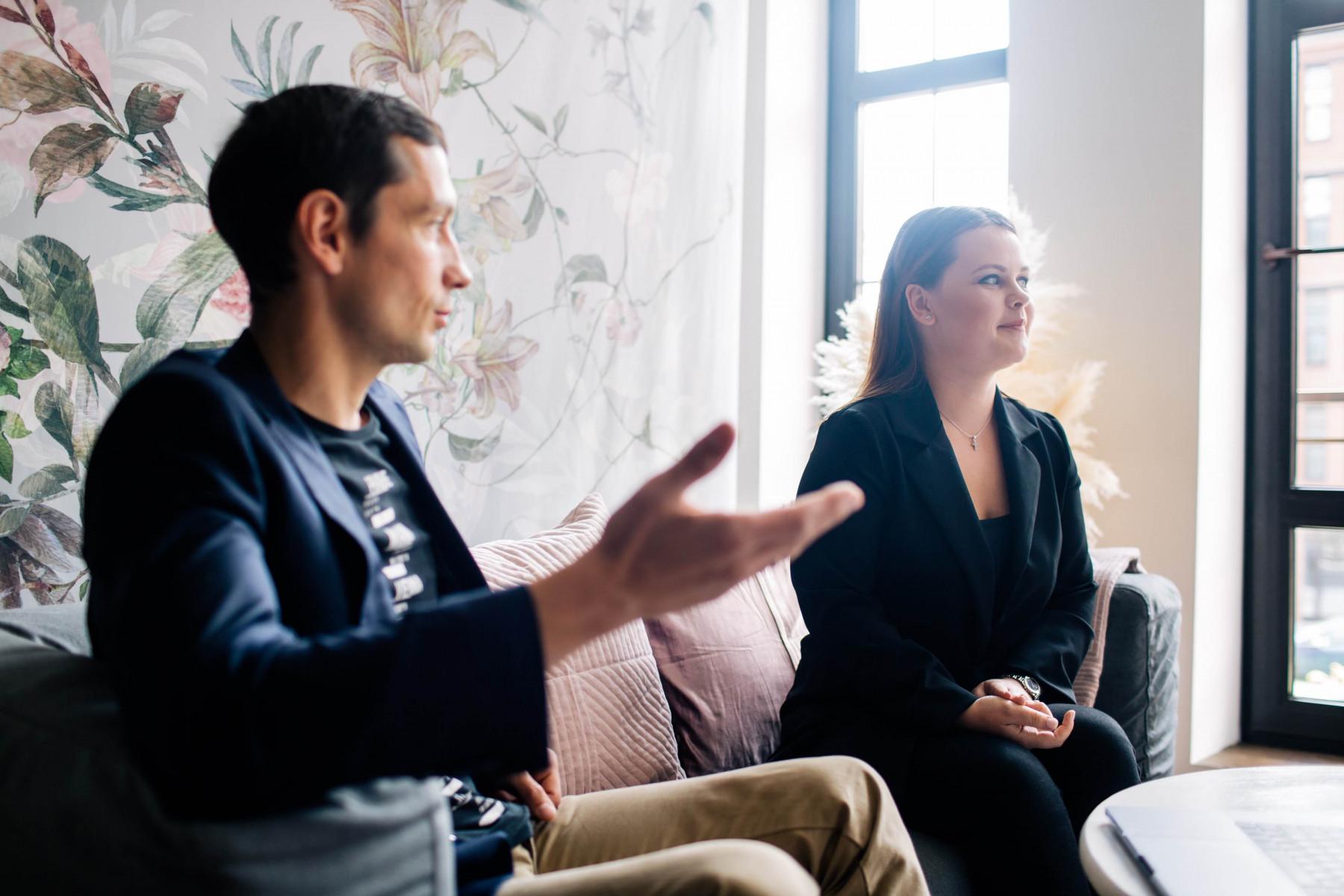 Go Rent: интервью о трендах и дружбе
