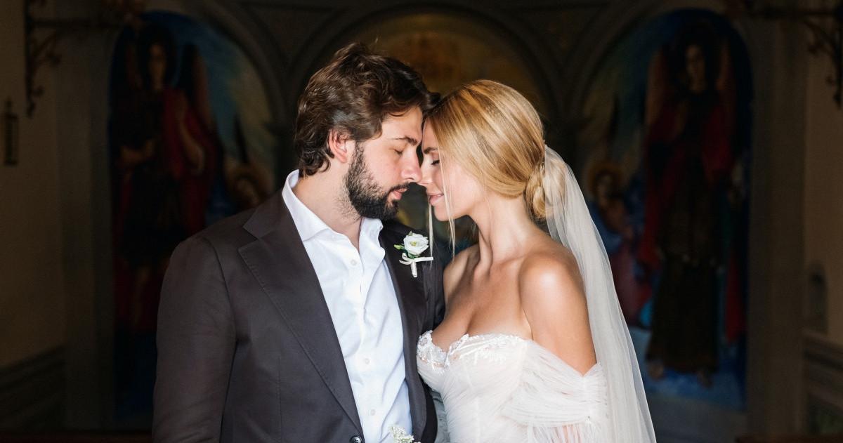 Dolce Vita: 5 свадеб в Италии