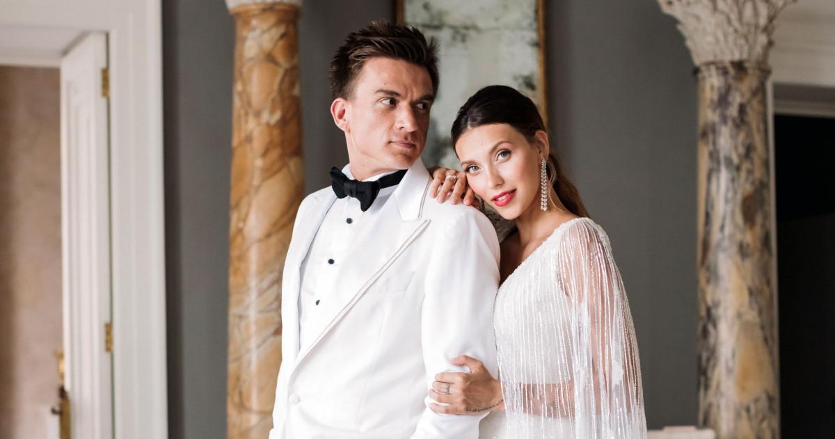 Какой была свадьба Регины Тодоренко и Влада