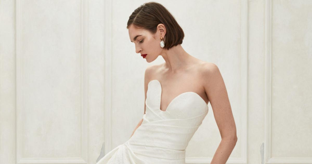 Платье мечты: стили лучших свадебных дизайнеров