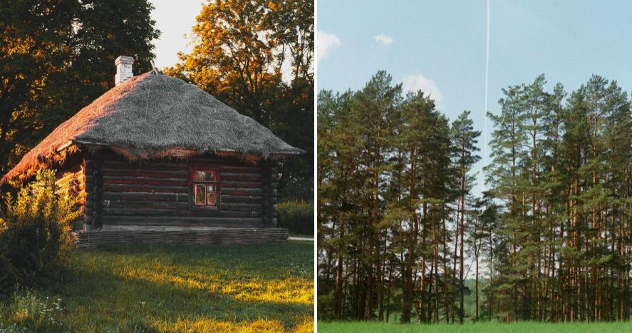 Куда сбежать из Москвы на выходные