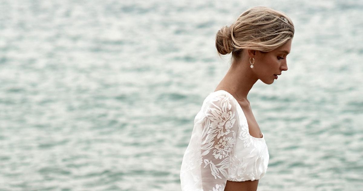 Что надеть на летнюю свадьбу на природе
