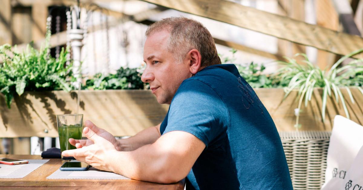 Геннадий Самохин: честное интервью одного из лучших