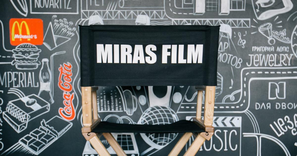 Видеографы Miras Film о ценностях и планах