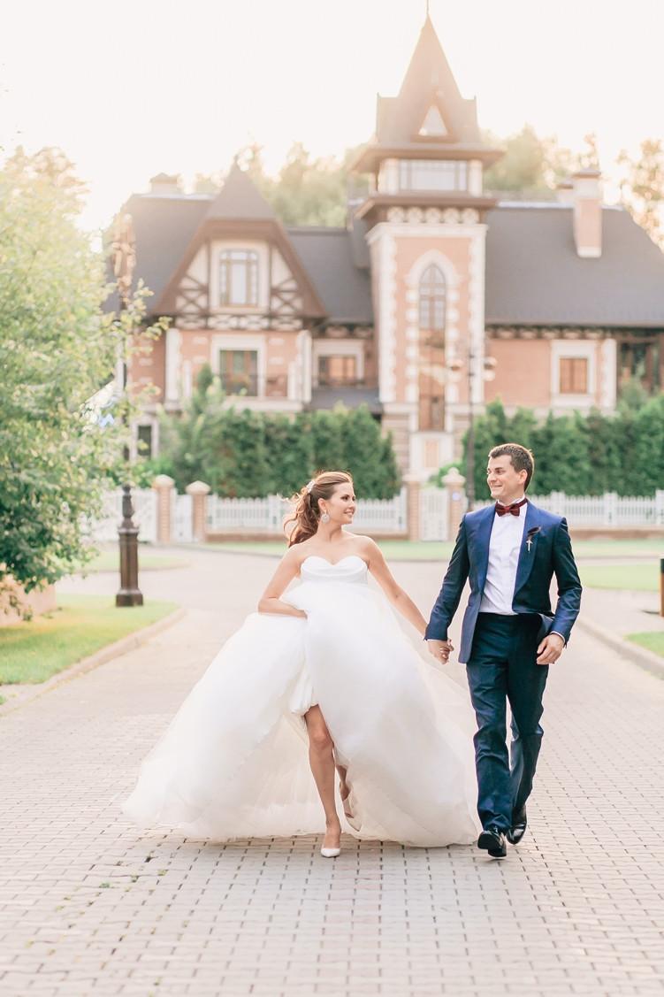 Организация свадьбы: как довериться свадебным профессионалам?