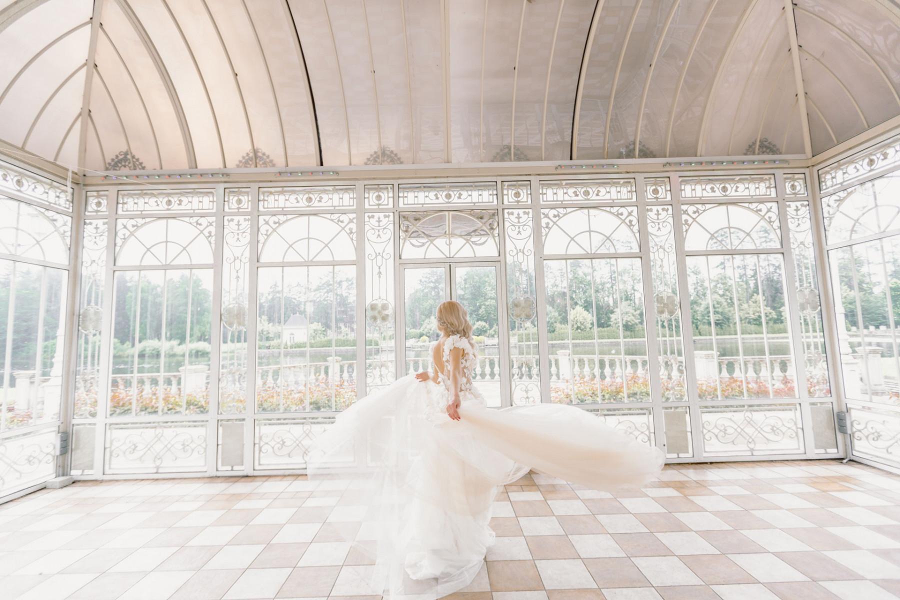 Нити судьбы: нестандартная идея для летней свадьбы