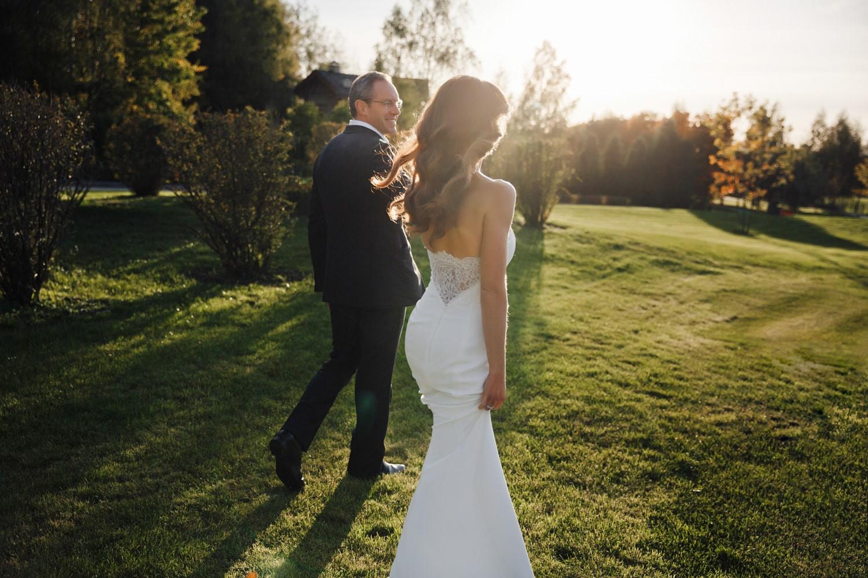 Где провести свадьбу в Москве и Подмосковье