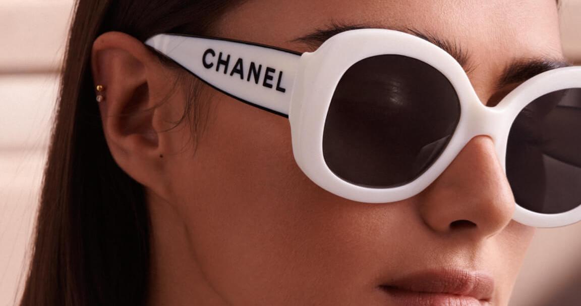 Самые модные солнцезащитные очки для свадьбы