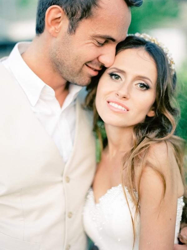 Круглый год лето: свадьба в Таиланде