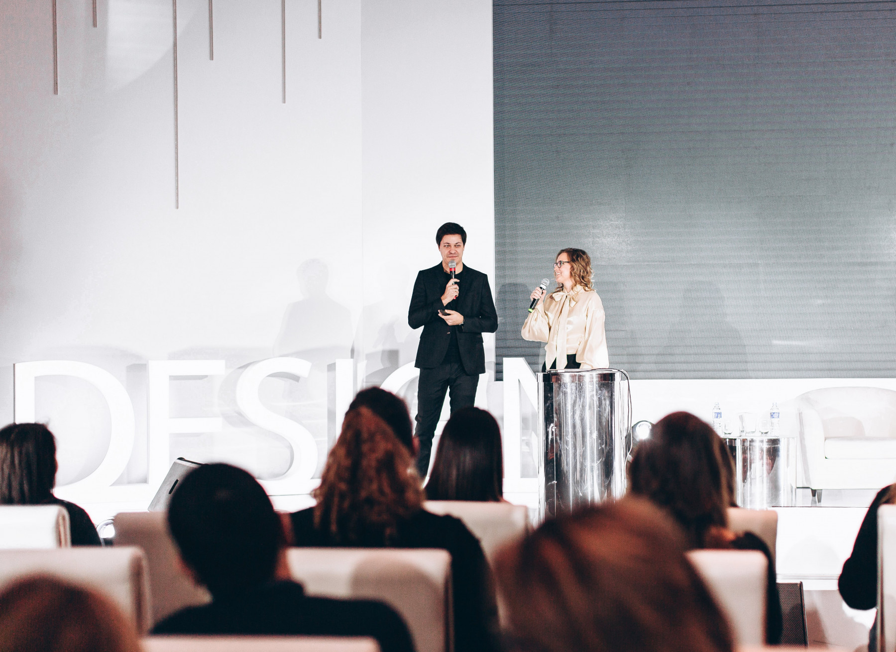 Круто быть декоратором: семинар Лидии Симоновой