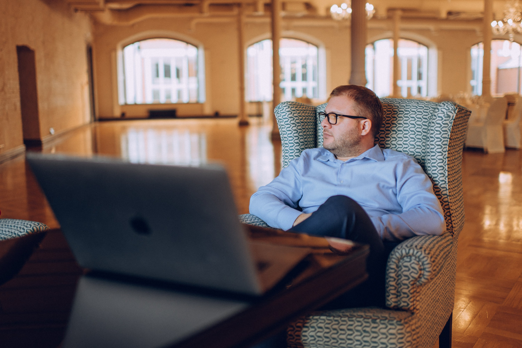 Новые возможности: интервью с основателем прокатной компании