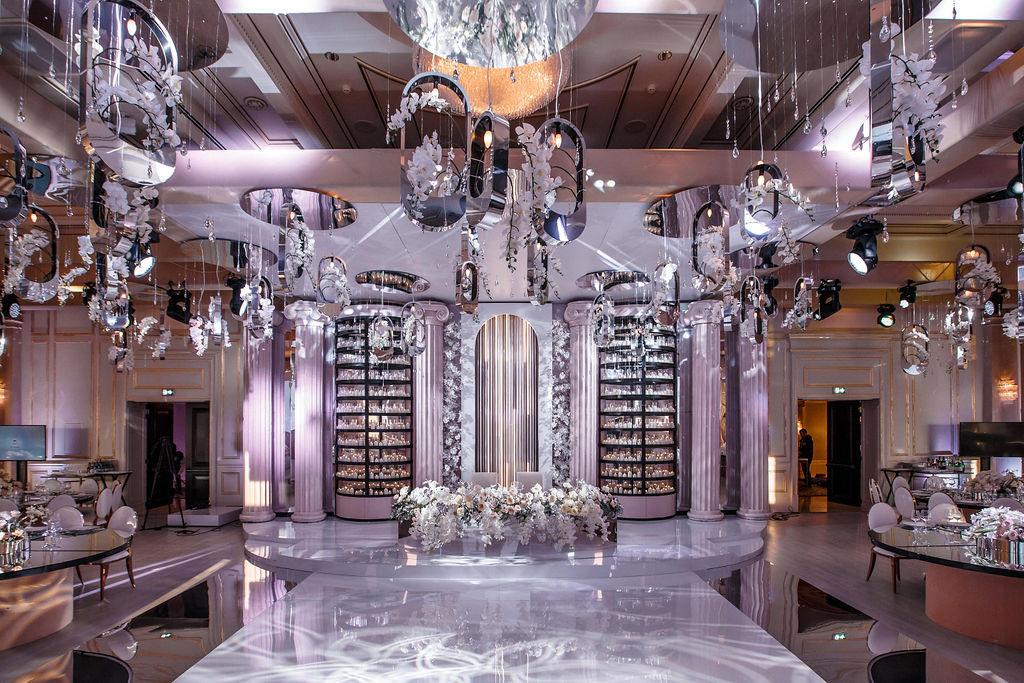 Как декораторы могут изменить пространство отеля Four