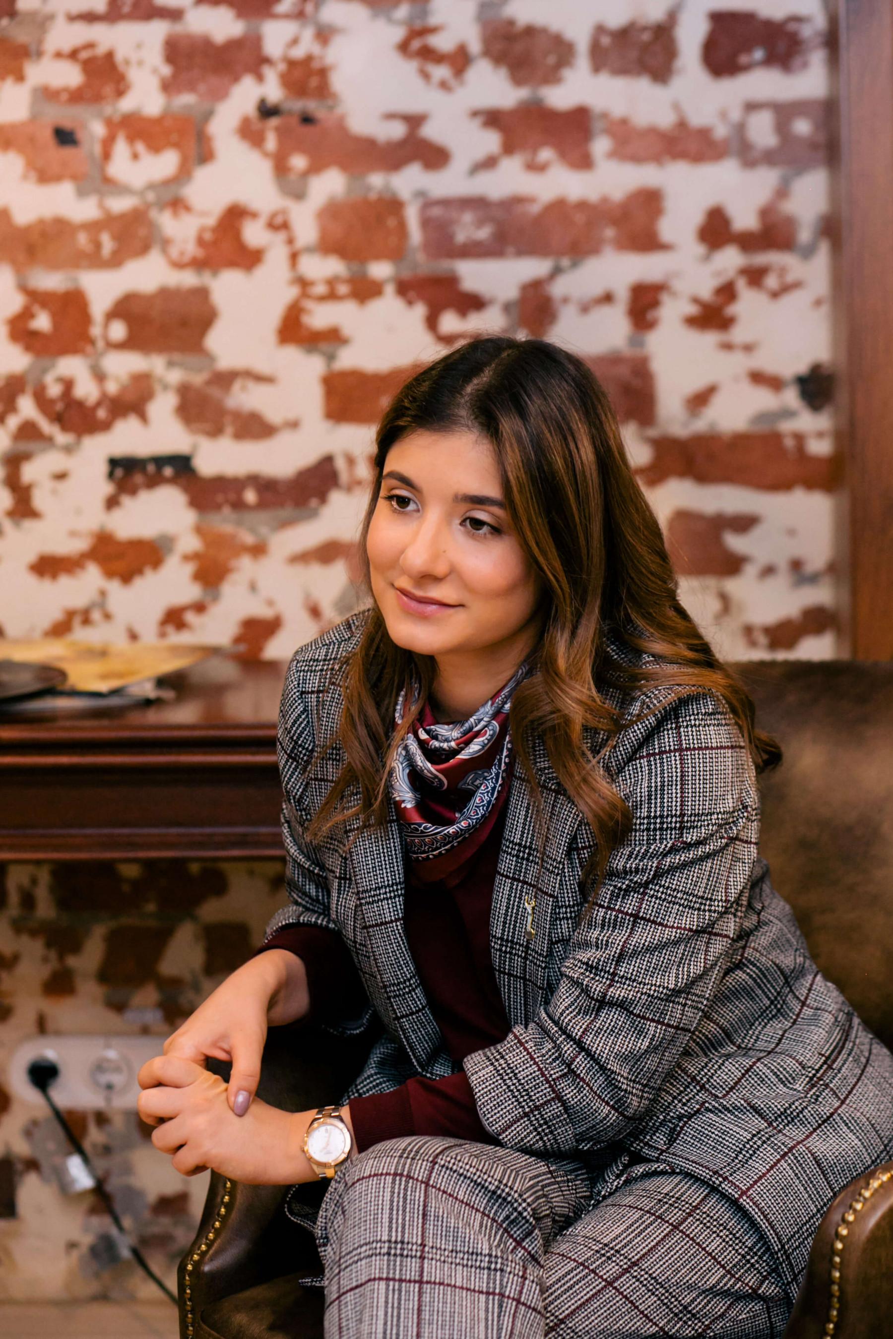 Маргарита Батикян: интервью о команде и о