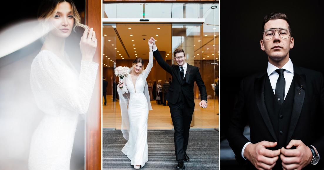 Свадьба Андрея Байды