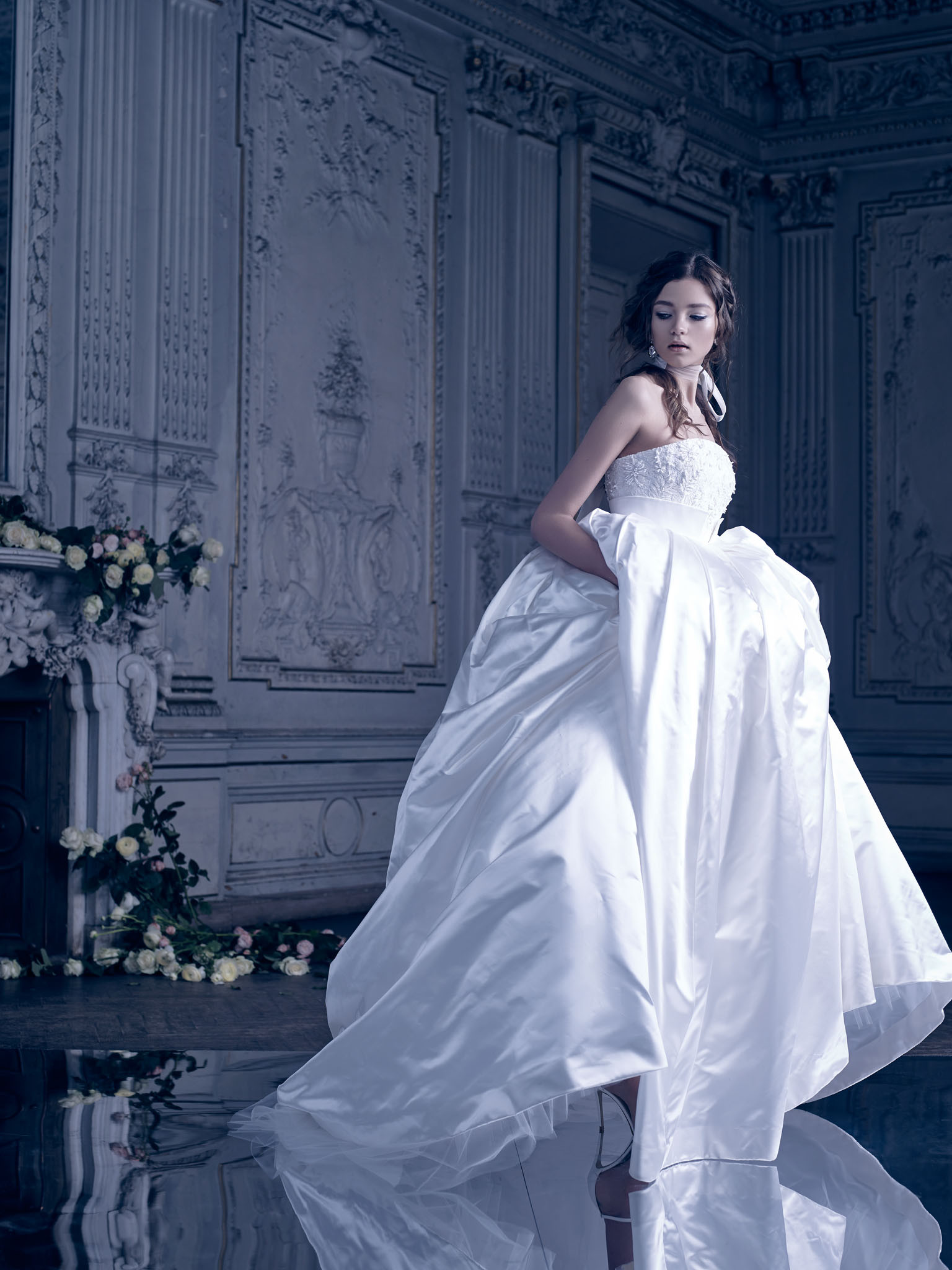 Лучшие свадебные салоны Москвы: куда отправиться на