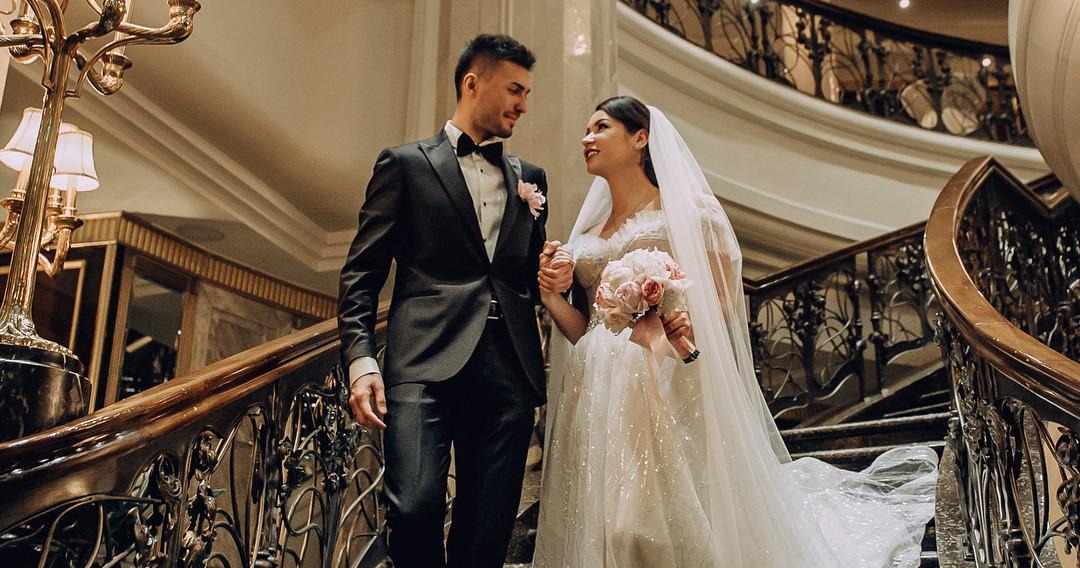Свадьба Иды Галич — событие, за которым
