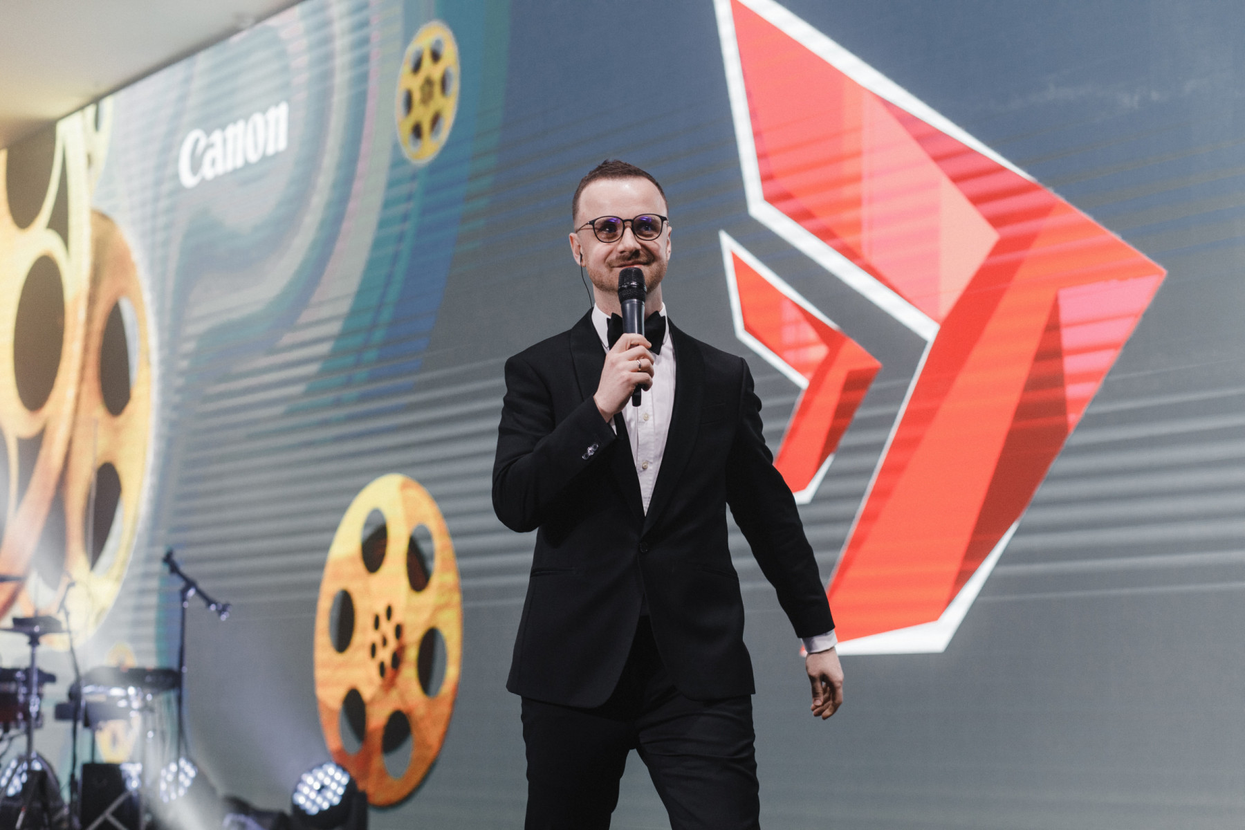 Михаил Белянин: о Comedy Radio, семье и