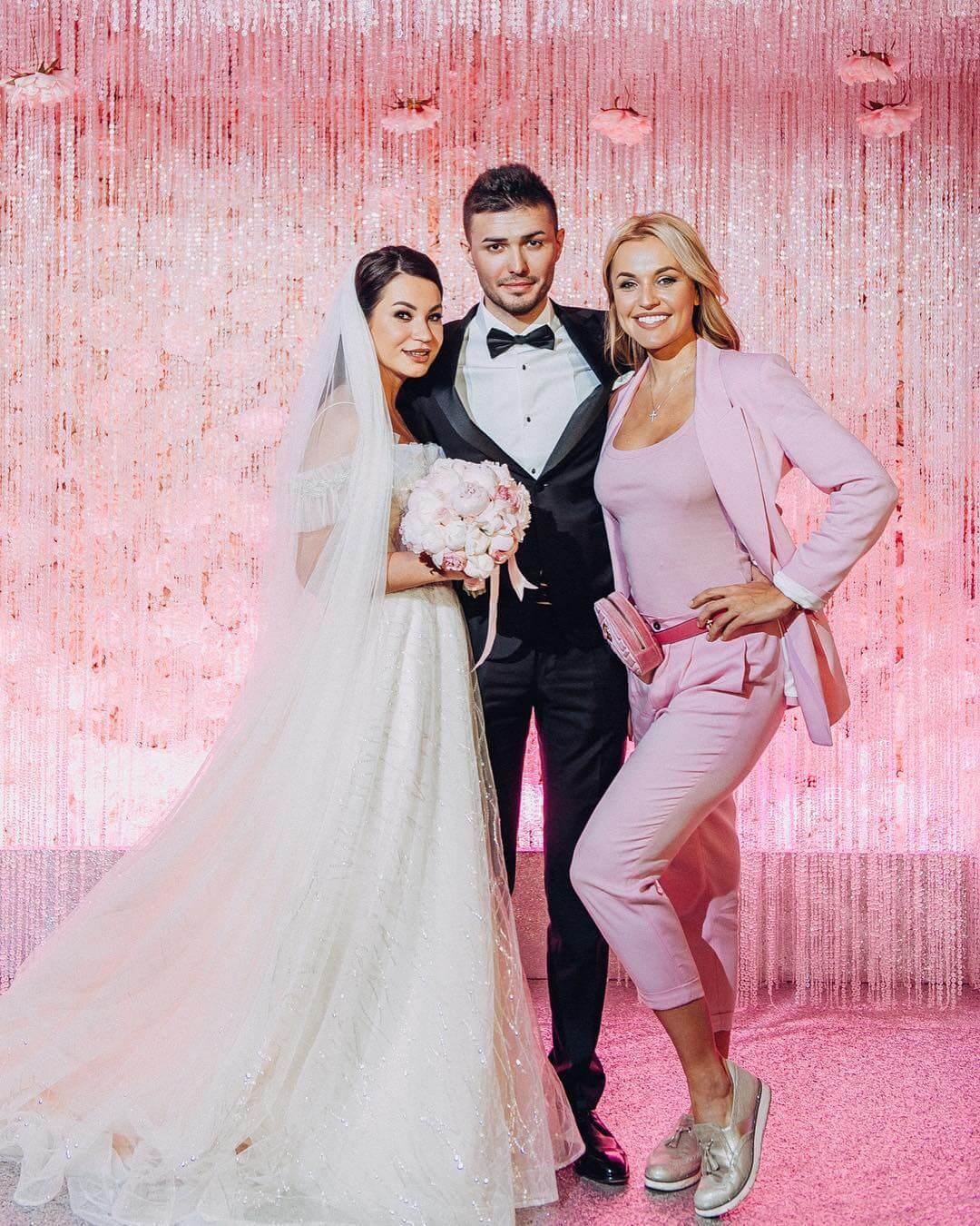 Свадьба Иды Галич: событие, за которым наблюдала
