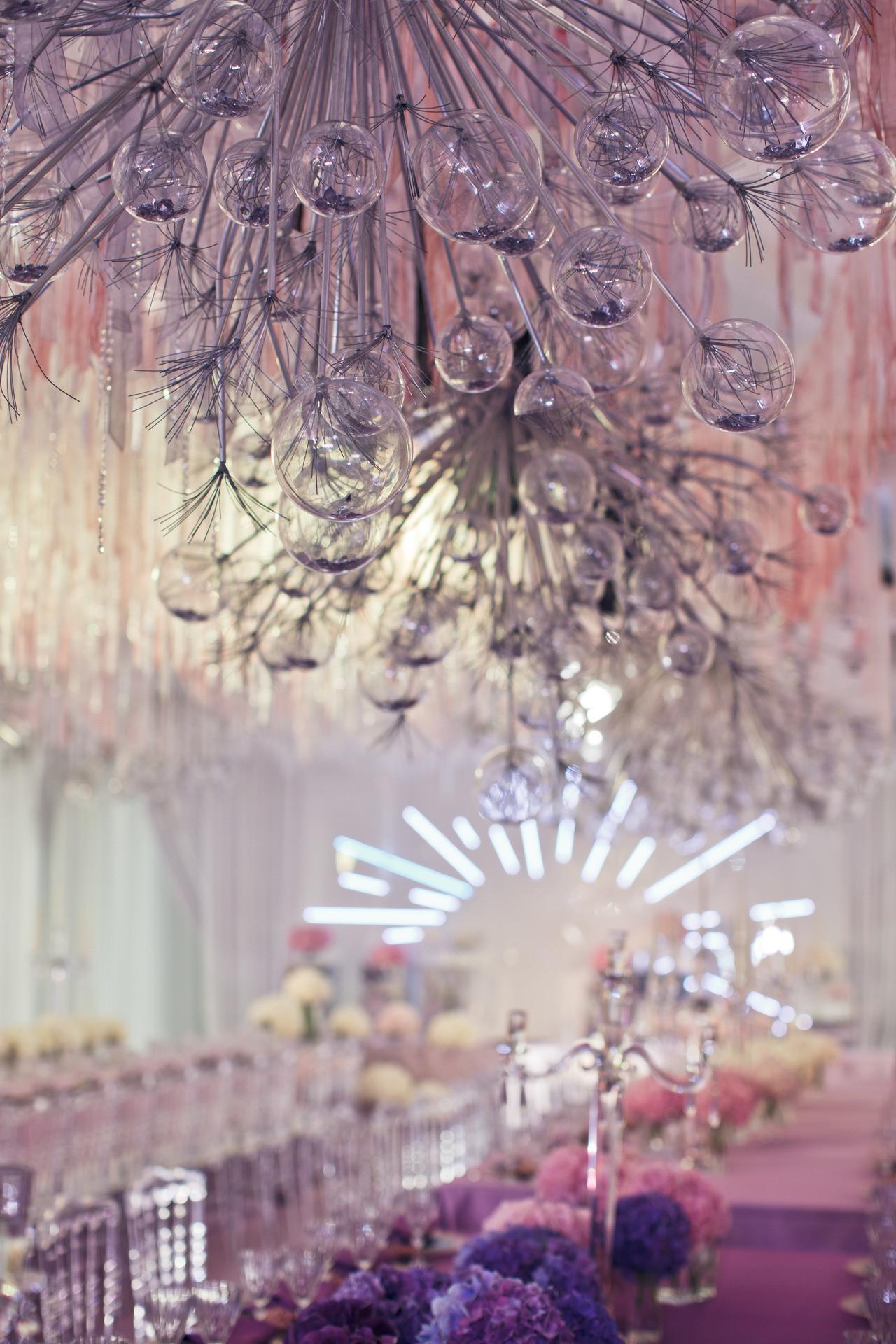 Любовь подобна рассвету: свадьба Татьяны и Сергея