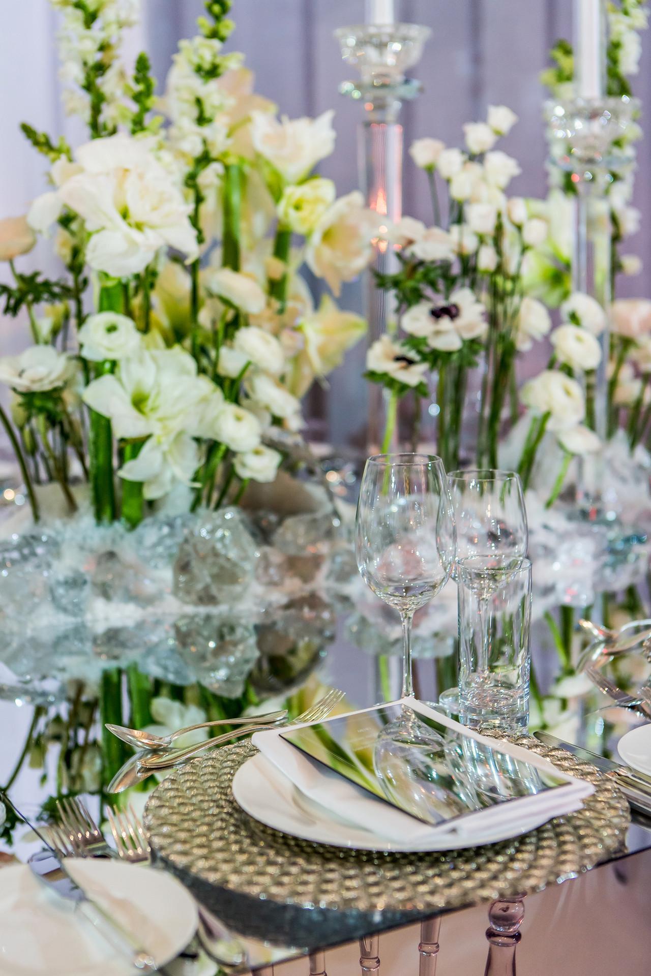 Свадьба в отеле: 5 неоспоримых плюсов