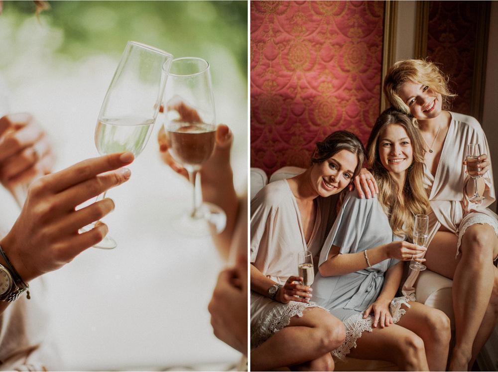 Идеальное утро невесты: как провести красивую съемку?