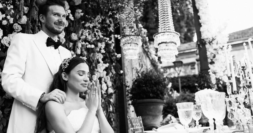 Современные свадебные традиции, которые вам точно понравятся