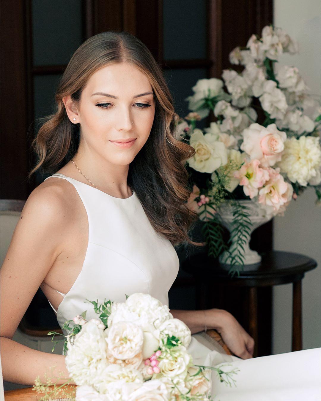 Образ невесты: 25 вдохновляющих вариантов