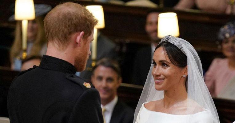 Свадьба Меган Маркл и принца Гарри: лучшие