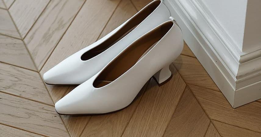Ищете туфли для свадьбы? Вот 9 модных
