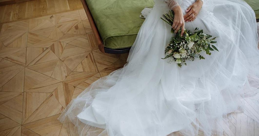 Как не расстраиваться из-за переноса свадьбы? Рассказывает