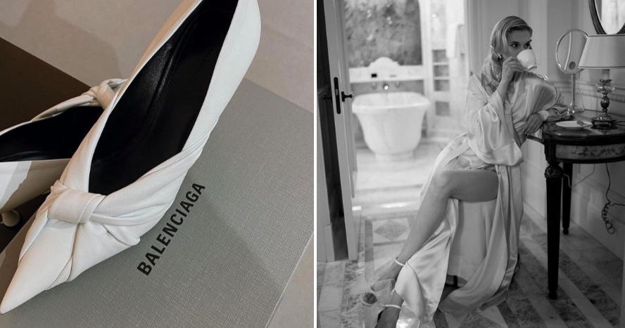 Какие туфли надеть на свадьбу в этом