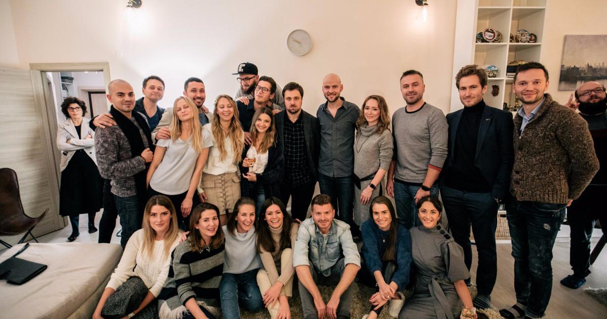 Откровенный разговор с саундтреком: Квартирник музыканта Василия