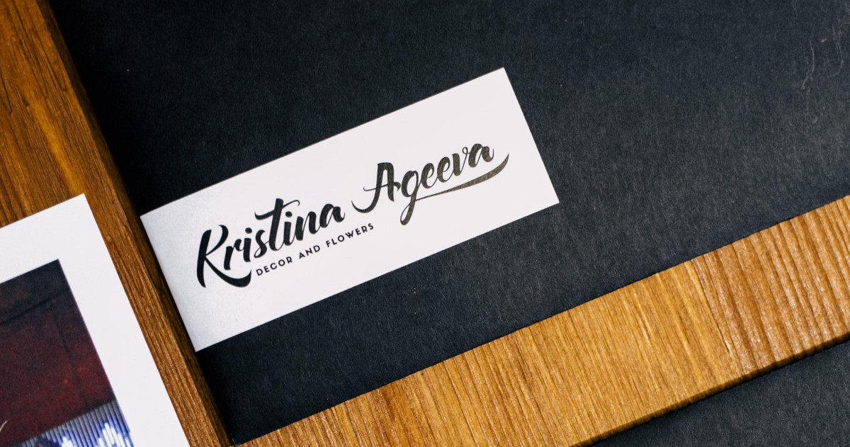 Стиль, искусство и бизнес: интервью с Кристиной
