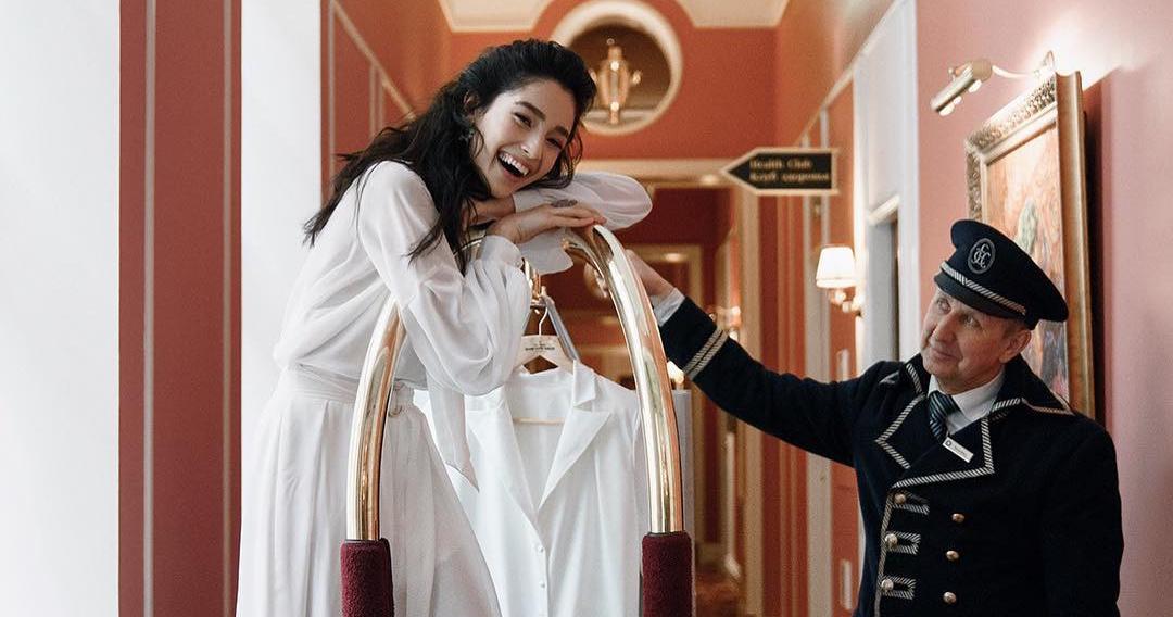 Плейлист для сборов невесты от свадебных стилистов