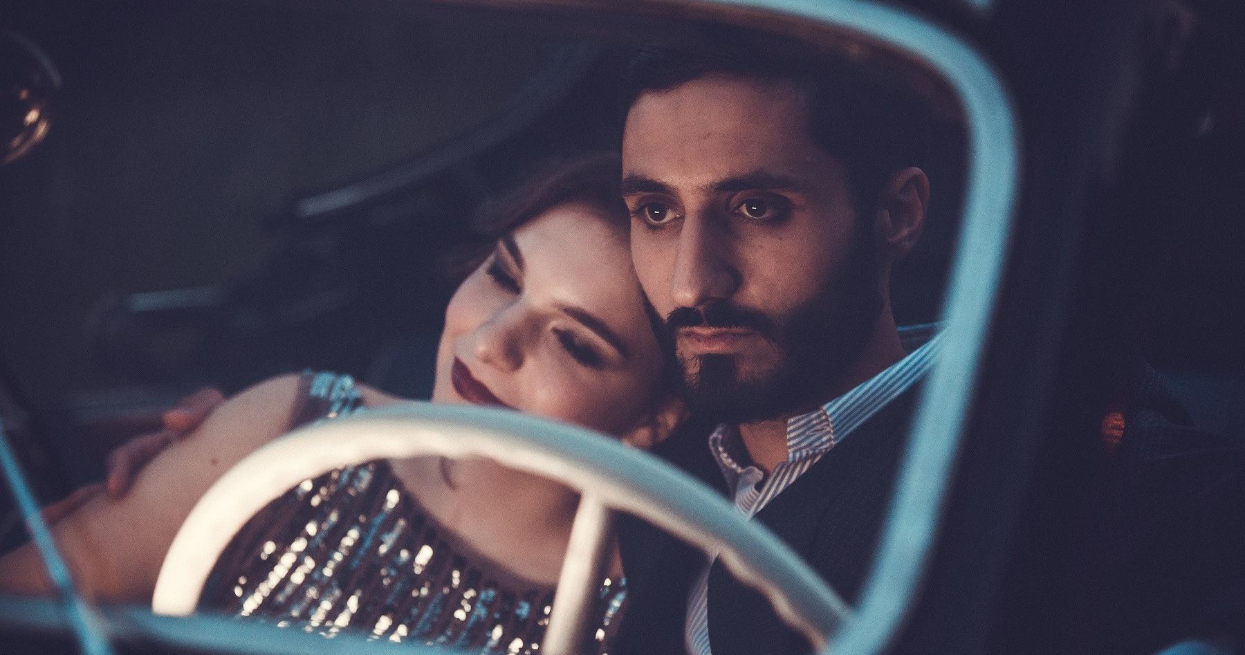 Love story вне времени: грандиозный проект Miras