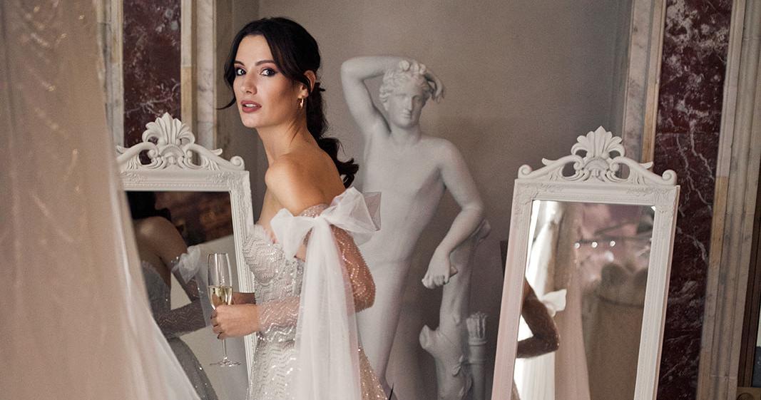 Как прошел девичник для невест BrideBerry Day