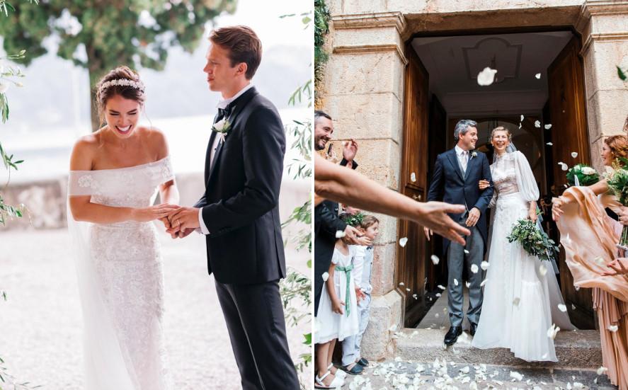 10 свадебных фотографий, которые вам точно нужны