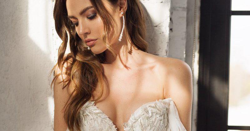 Свадебный макияж: тенденции 2020 года