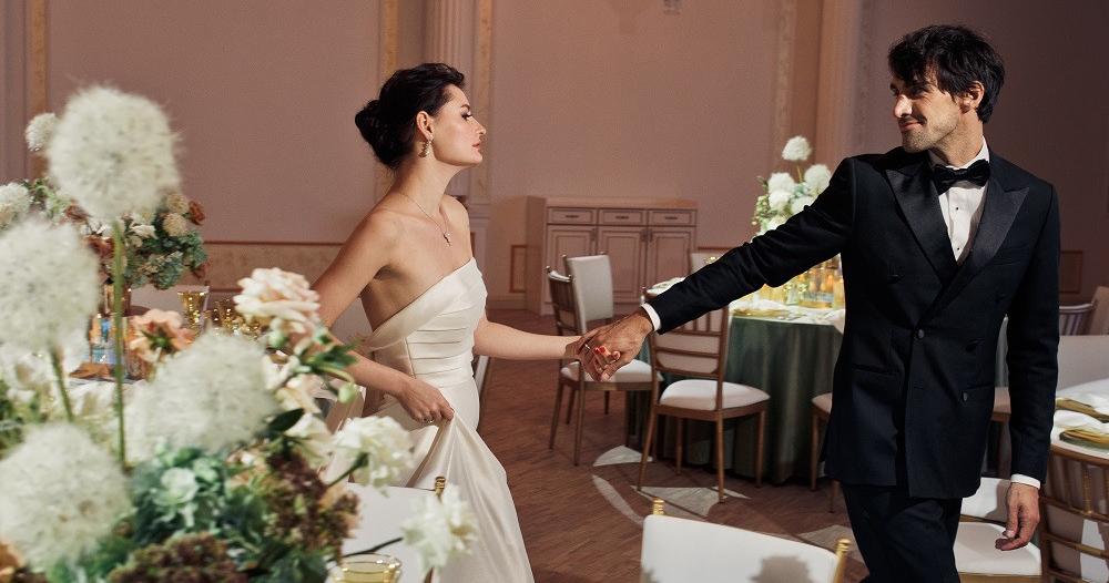 Любовь и страсть в Radisson Collection Hotel,